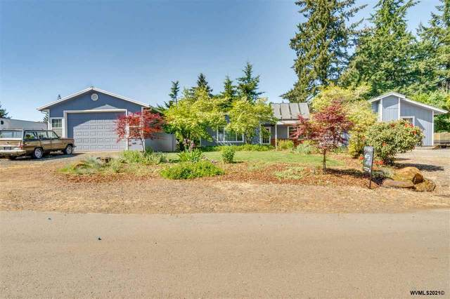 5535 Apollo St SE, Turner, OR 97392 (MLS #777369) :: Premiere Property Group LLC