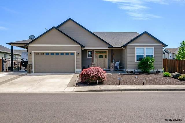 2499 W 13th Av, Junction City, OR 97448 (MLS #777372) :: Sue Long Realty Group