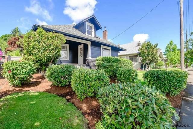 1759 Commercial St SE, Salem, OR 97302 (MLS #777376) :: Song Real Estate