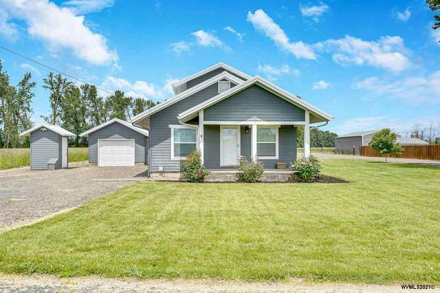 31175 Pirtle Dr SW, Albany, OR 97321 (MLS #777377) :: RE/MAX Integrity