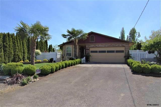 4456 Scott Av NE, Salem, OR 97305 (MLS #777385) :: Song Real Estate