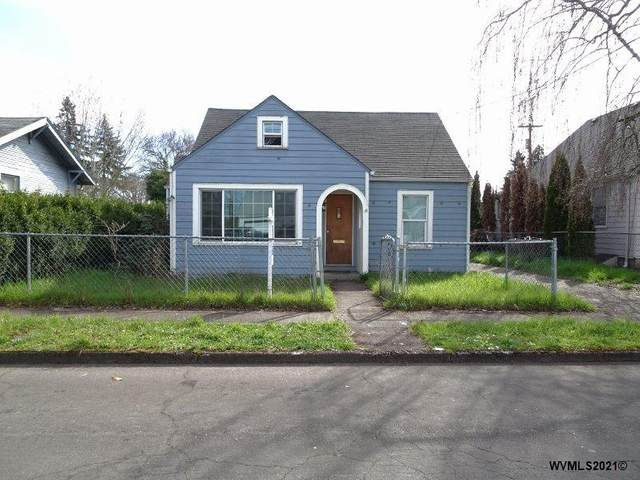 2420 Claude St SE, Salem, OR 97301 (MLS #777387) :: Premiere Property Group LLC