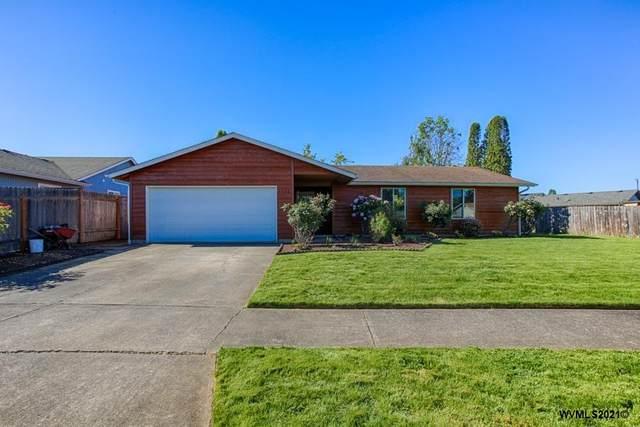 4838 Glendale Av, Salem, OR 97305 (MLS #777398) :: Premiere Property Group LLC