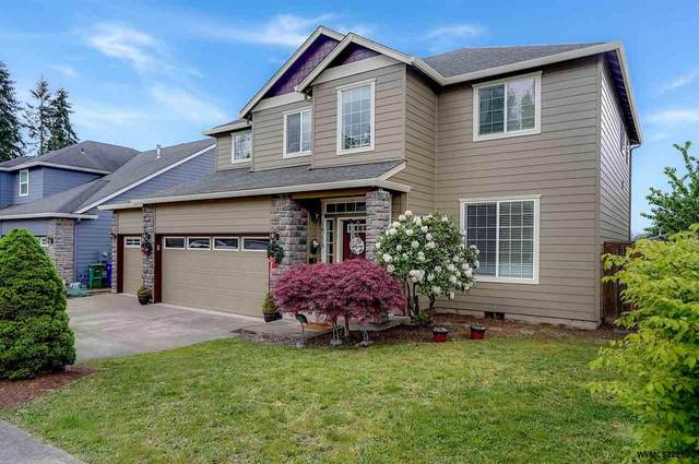 16779 SE Widgeon Ln, Damascus, OR 97089 (MLS #777404) :: Sue Long Realty Group
