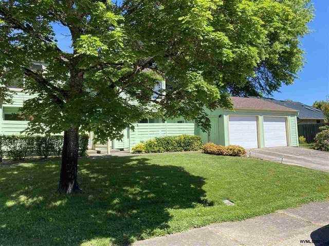 1457 NW Terracegreen Pl, Corvallis, OR 97330 (MLS #777409) :: Sue Long Realty Group