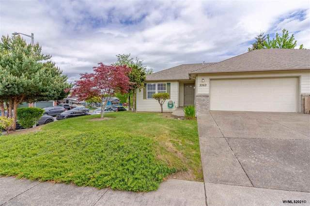 2252 Cerise (-2262) NW, Salem, OR 97304 (MLS #777410) :: Sue Long Realty Group