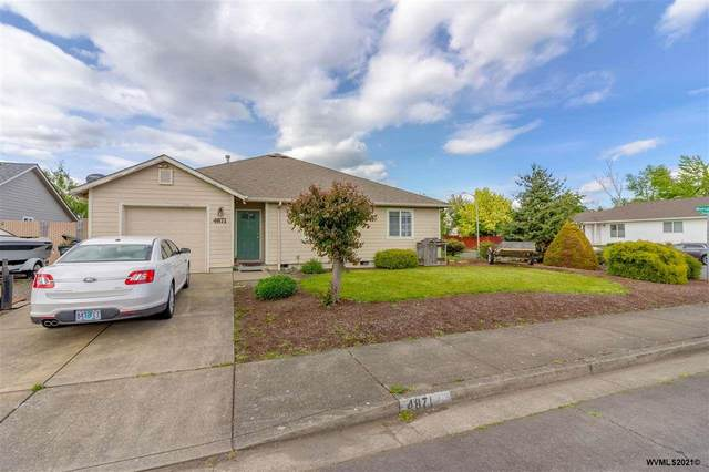 2833 Muncie NE, Salem, OR 97305 (MLS #777414) :: Song Real Estate