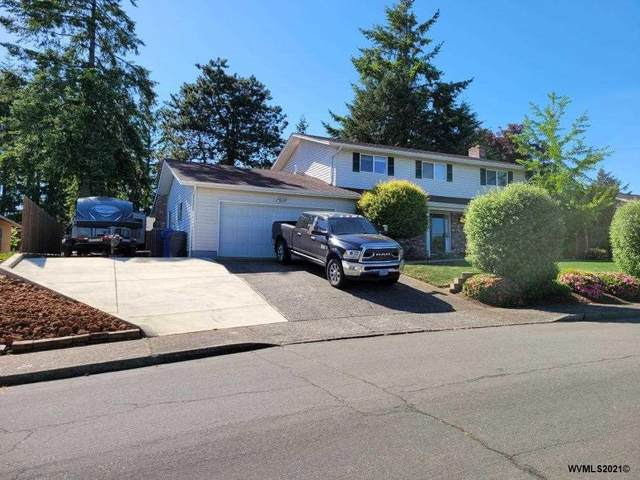 5271 Chapman St S, Salem, OR 97306 (MLS #777416) :: Song Real Estate
