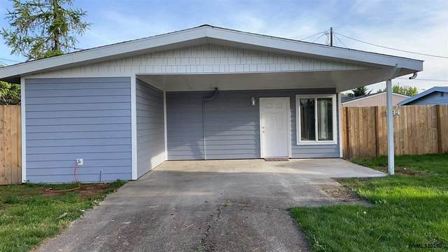 934 20th Av SW, Albany, OR 97321 (MLS #777427) :: The Beem Team LLC