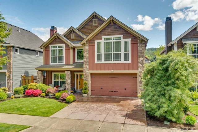 3764 Tayside St S, Salem, OR 97302 (MLS #777429) :: Sue Long Realty Group