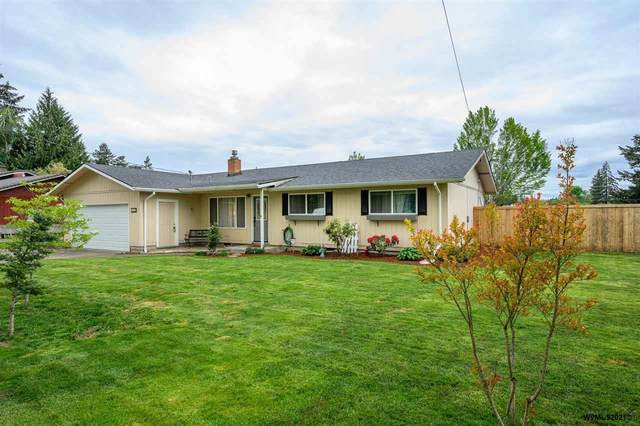 3533 Hoodview Dr, Hubbard, OR 97032 (MLS #777434) :: Sue Long Realty Group