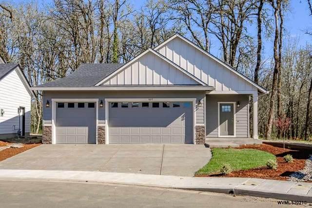 741 Deer Creek Wy, Philomath, OR 97370 (MLS #777445) :: The Beem Team LLC