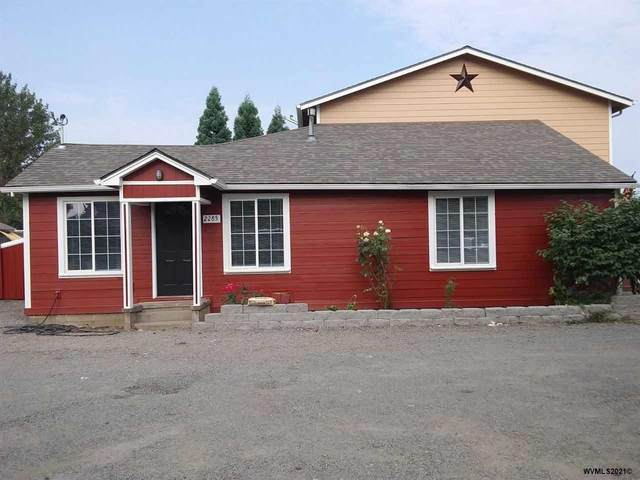 2265 Fisher Rd NE, Salem, OR 97305 (MLS #777450) :: Sue Long Realty Group