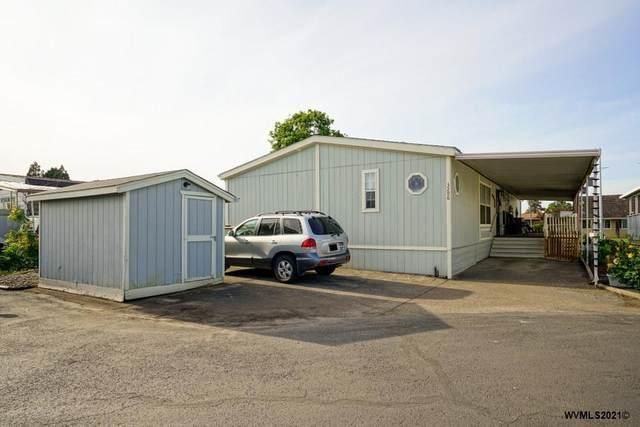 3296 Turner SE, Salem, OR 97302 (MLS #777464) :: Sue Long Realty Group