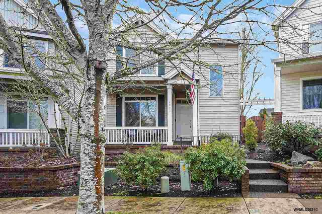 6290 SW Chestnut Dr, Corvallis, OR 97333 (MLS #777475) :: Sue Long Realty Group