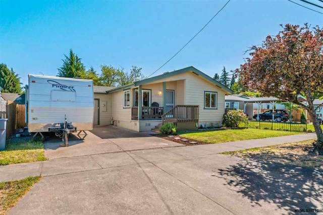 162 SE Rivergreen Av, Corvallis, OR 97330 (MLS #777481) :: Sue Long Realty Group