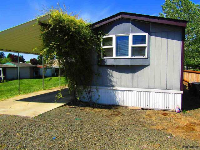 345 SE Hawthorne, Dallas, OR 97338 (MLS #777491) :: Sue Long Realty Group