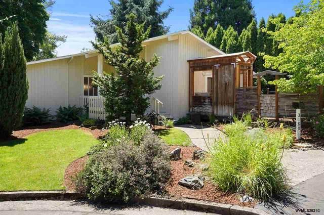 3180 NW Greenwood Av, Corvallis, OR 97330 (MLS #777492) :: Sue Long Realty Group