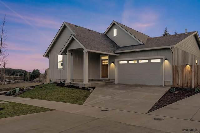 4968 SW Kara Av, Corvallis, OR 97333 (MLS #777494) :: Sue Long Realty Group