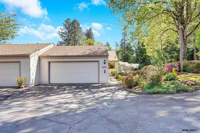 6696 Continental Cl SE, Salem, OR 97302 (MLS #777497) :: Premiere Property Group LLC