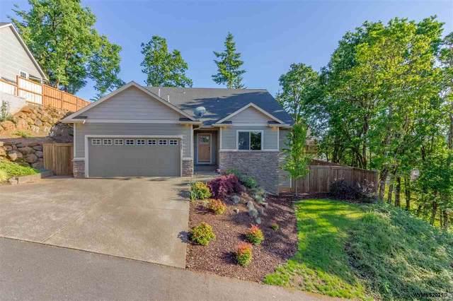 6185 Genesis St SE, Salem, OR 97306 (MLS #777514) :: Song Real Estate
