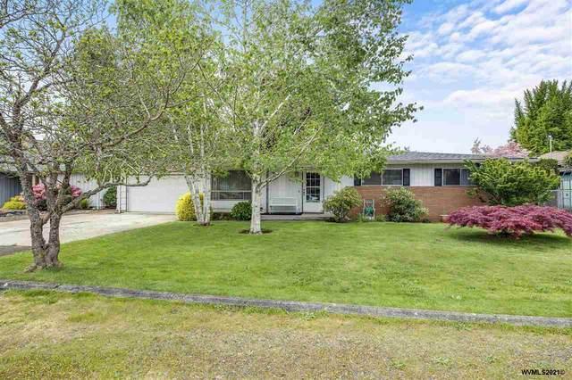 4653 Fir Dell Dr SE, Salem, OR 97302 (MLS #777534) :: Premiere Property Group LLC
