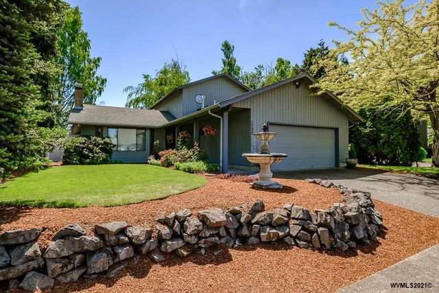 1732 Belmont Lp SW, Albany, OR 97321 (MLS #777566) :: Premiere Property Group LLC
