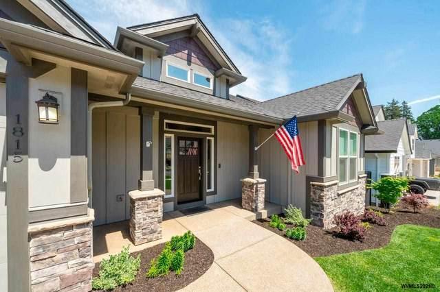 1815 Juniper Butte Av SE, Salem, OR 97306 (MLS #777575) :: Premiere Property Group LLC