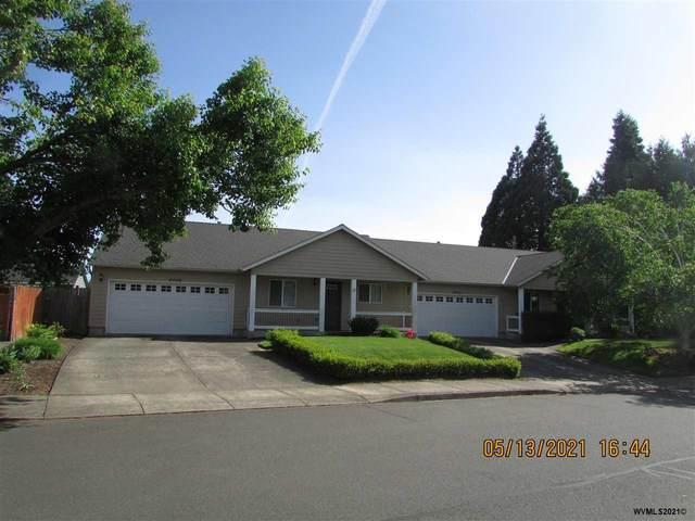 4902 Fontana (-4906) SE, Salem, OR 97317 (MLS #777580) :: Song Real Estate