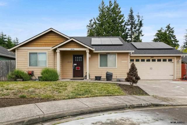 5155 Lone Tree Ct NE, Salem, OR 97305 (MLS #777583) :: Song Real Estate