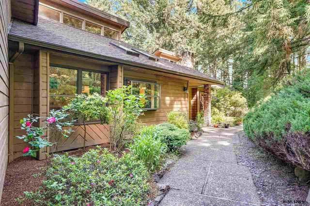 4989 Bramblewood Ln, Albany, OR 97321 (MLS #777618) :: Song Real Estate