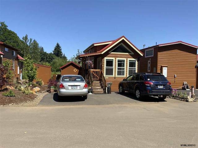 8372 Enchanted Way #217 SE #217, Turner, OR 97392 (MLS #777643) :: Song Real Estate