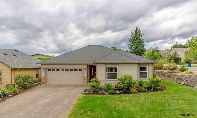 6313 Robin Hood St SE, Salem, OR 97306 (MLS #777648) :: Song Real Estate