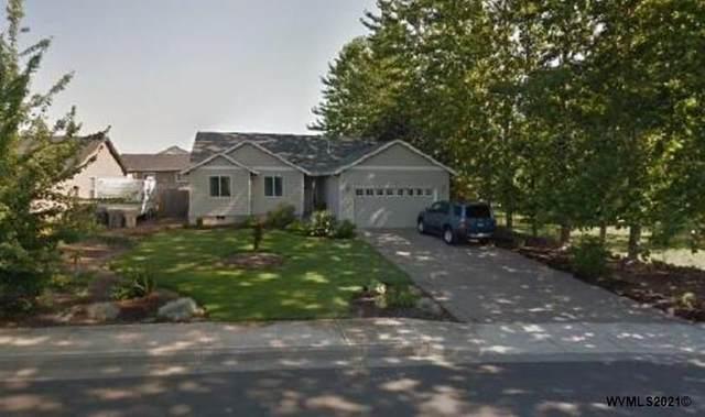478 SE Pine St, Dallas, OR 97338 (MLS #777651) :: RE/MAX Integrity
