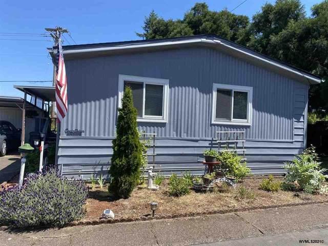 4995 Sunnyside (#W37) SE W-37, Salem, OR 97302 (MLS #777671) :: The Beem Team LLC