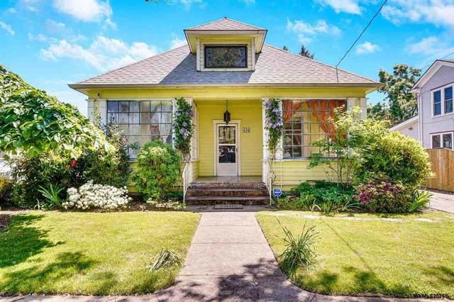 434 18th St NE, Salem, OR 97301 (MLS #777693) :: RE/MAX Integrity