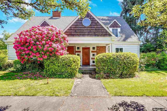 545 NW 13th St, Corvallis, OR 97330 (MLS #777694) :: Sue Long Realty Group