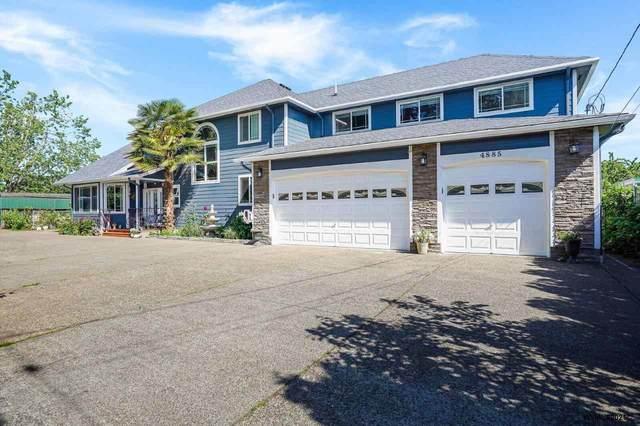 4885 Center St NE, Salem, OR 97301 (MLS #777732) :: Premiere Property Group LLC