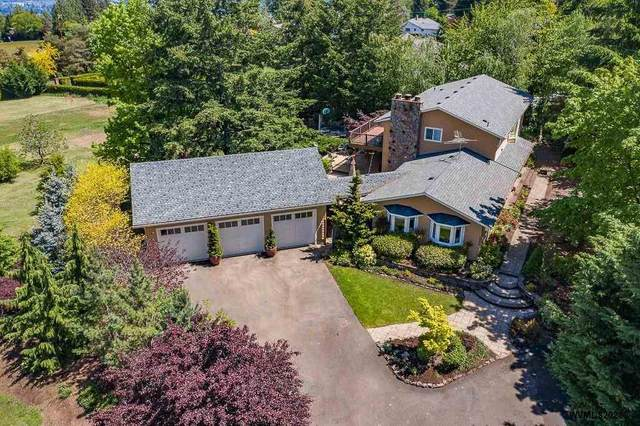 19238 SW Heightsview Dr, Aloha, OR 97007 (MLS #777764) :: The Beem Team LLC