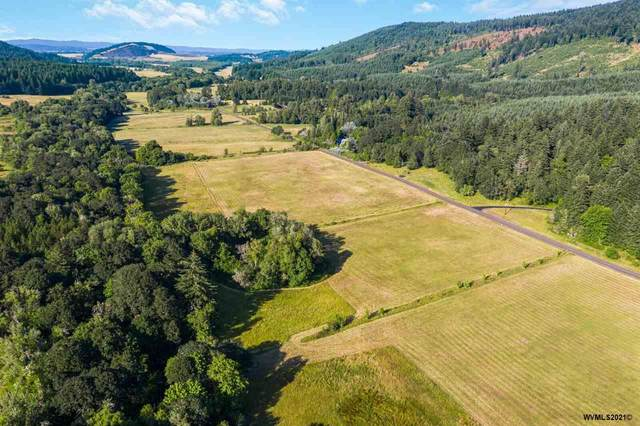 0 NW Soap Creek (Next To 37524) Parcel #418509, Corvallis, OR 97330 (MLS #777770) :: Kish Realty Group