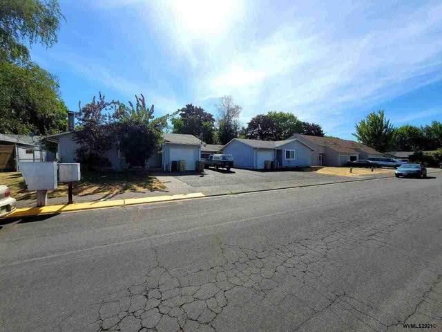 1588 Del Rio SE, Albany, OR 97322 (MLS #777776) :: Song Real Estate