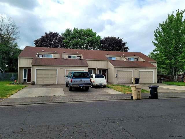 1574 Del Rio SE, Albany, OR 97322 (MLS #777777) :: Premiere Property Group LLC