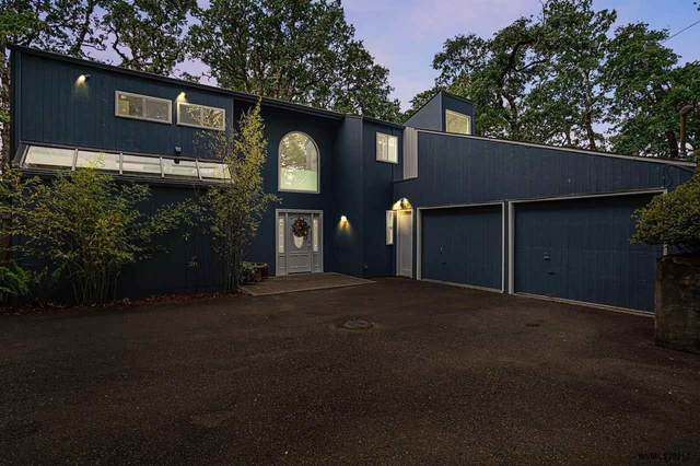 1360 NW Forest Dr, Corvallis, OR 97330 (MLS #777789) :: The Beem Team LLC