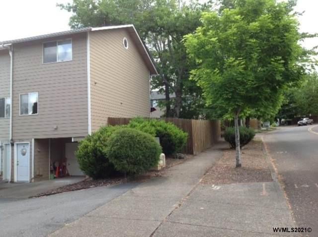 2150 Maplewood Dr S, Salem, OR 97306 (MLS #777790) :: Song Real Estate