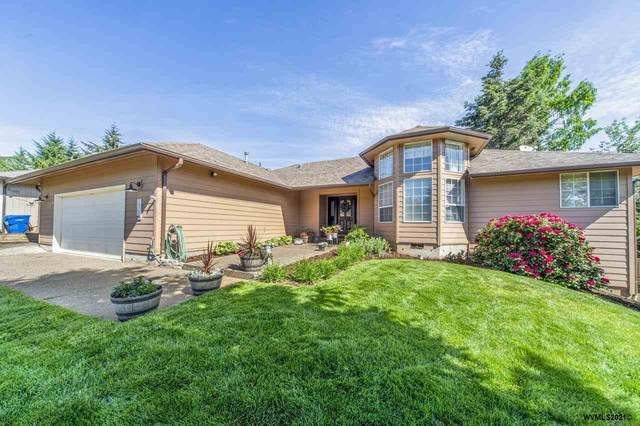3477 Centennial Dr NW, Salem, OR 97304 (MLS #777803) :: RE/MAX Integrity