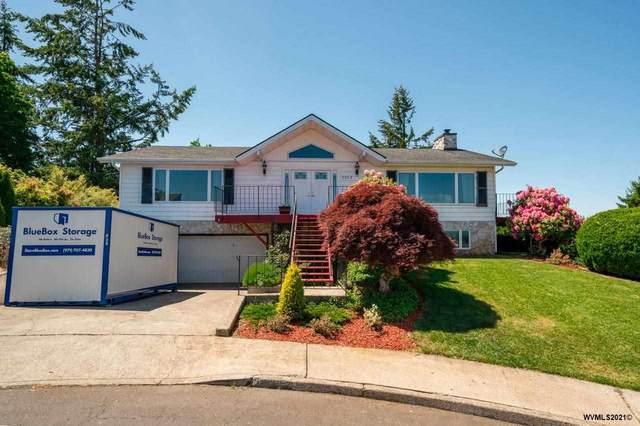 5153 Bobs Ct S, Salem, OR 97306 (MLS #777809) :: Premiere Property Group LLC