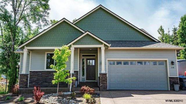 2146 Darrin Ct NW, Salem, OR 97304 (MLS #777815) :: Song Real Estate