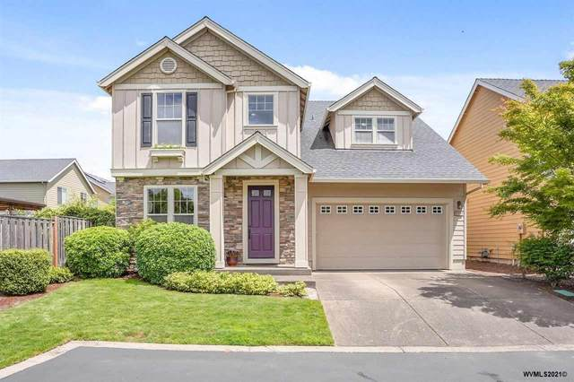 3571 SE Outrigger Pl, Corvallis, OR 93333 (MLS #777829) :: Sue Long Realty Group