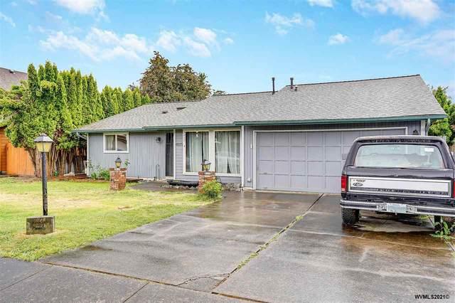 4820 Wb Post Dr NE, Salem, OR 97305 (MLS #777857) :: Song Real Estate