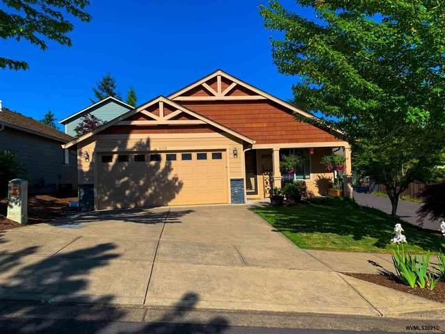 5173 Andresen St SE, Salem, OR 97306 (MLS #777858) :: Song Real Estate